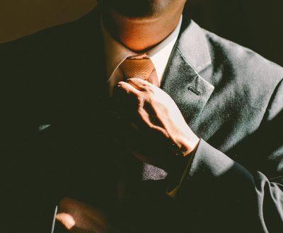 Corporate Portrait / Headshot